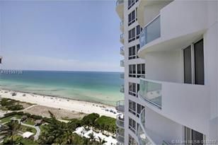 6365 Collins Ave #1610 - Photo 1