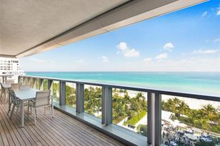2901 Collins Ave #1001 - Photo 1