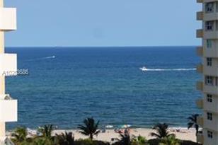 1630 N Ocean Bl #613 - Photo 1