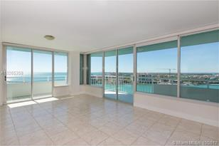 400 S Pointe Dr #1803 - Photo 1