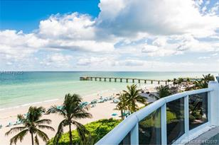16711 Collins Ave #1601 - Photo 1