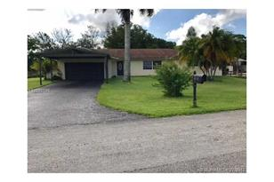 4900 SW 167th Ave - Photo 1