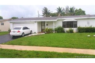 7060 NW 20th Ct - Photo 1