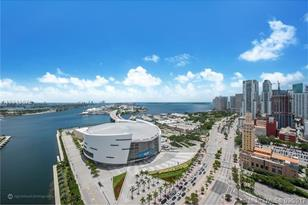 888 Biscayne Blvd #2905 - Photo 1