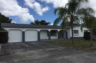 15101 NW 12th Ave - Photo 1