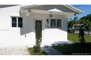 4400 NW 1st Ave - Photo 1
