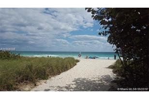 9499 Collins Ave #210 - Photo 1