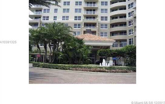 19501 W Country Club Dr #1407 - Photo 2