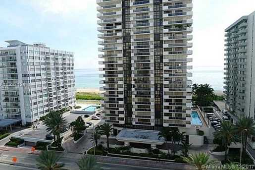5700 Collins Ave #11N - Photo 2