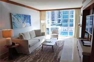 6801 Collins Ave #806 - Photo 1