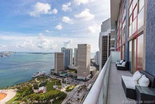 50 Biscayne Blvd #3806 - Photo 38