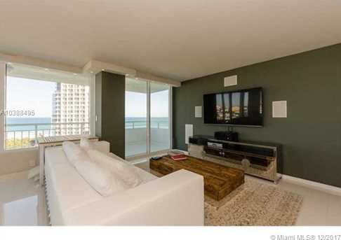 400 S Pointe Dr #1510 - Photo 2