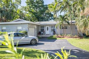 11810 W Biscayne Canal Rd - Photo 1