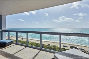 6899 Collins Ave #906 - Photo 1