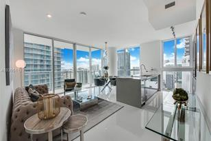 1080 Brickell Ave #3609 - Photo 1