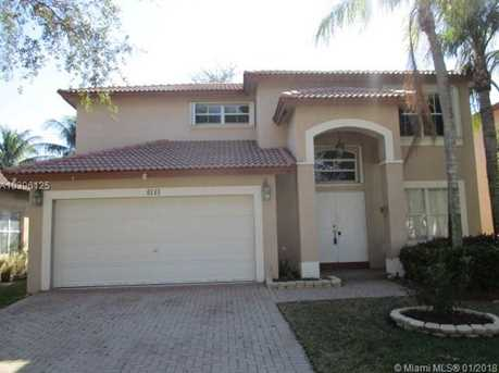 6144 Nw 40th St Coral Springs Fl 33067 Mls A10396125 Coldwell