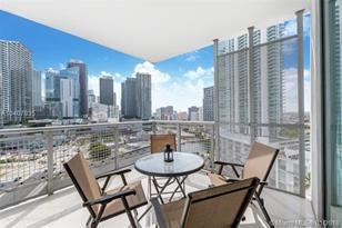 350 S Miami Ave #1706 - Photo 1