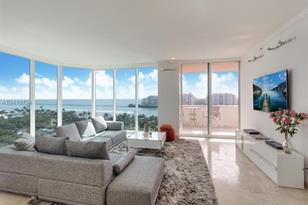 300 S Pointe Dr #1001 - Photo 1