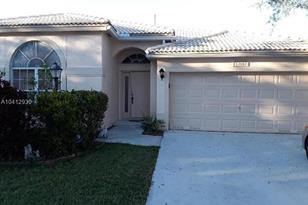 13183 NW 18th Ct - Photo 1