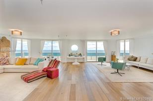 5801 Collins Ave #1000 - Photo 1