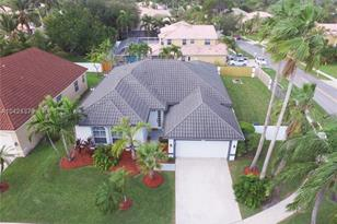 17833 NW 15th Ct - Photo 1