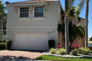 1504 NW 158th Ave - Photo 1