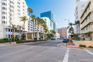 3030 Collins Ave #4G - Photo 1