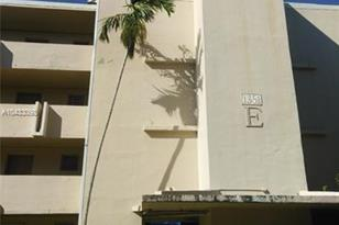 1351 NE 191st St #E401 - Photo 1