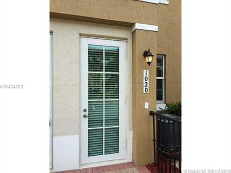 1020 SW 147th Ave #10608 - Photo 4