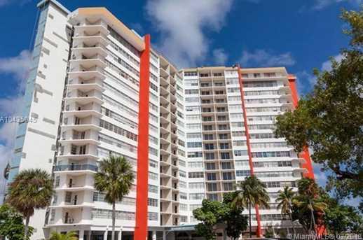 1301 NE Miami Gardens Dr #PH14W - Photo 1