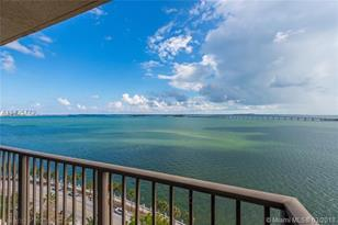 1450 Brickell Bay Dr #1401 - Photo 1