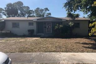 18400 NW 38th Ct - Photo 1
