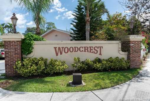 Woodcrest Rd West West Palm Beach Fl