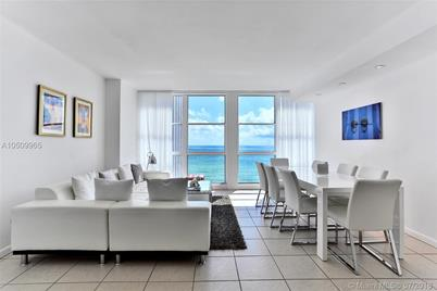 5055 Collins Ave #10G - Photo 1