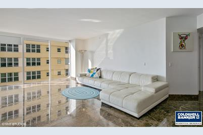 4775 Collins Ave #703 - Photo 1