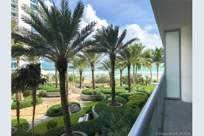 6799 Collins Ave #203 - Photo 1