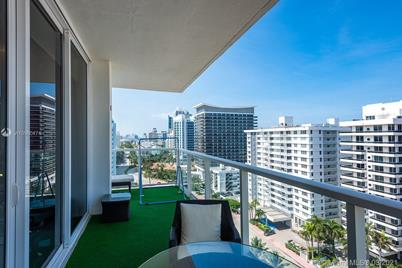 5750 Collins Ave #16-G-H - Photo 1