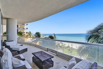 16051 Collins Ave #504 - Photo 1