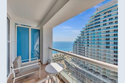 551 N Fort Lauderdale Beach Blvd #H1607 - Photo 1