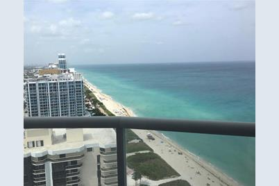 6365 Collins Ave #2811 - Photo 1