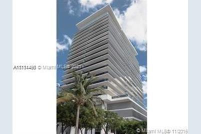 5875 Collins Ave #1403 - Photo 1