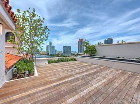 7001 Fisher Island Dr #PH1 - Photo 1