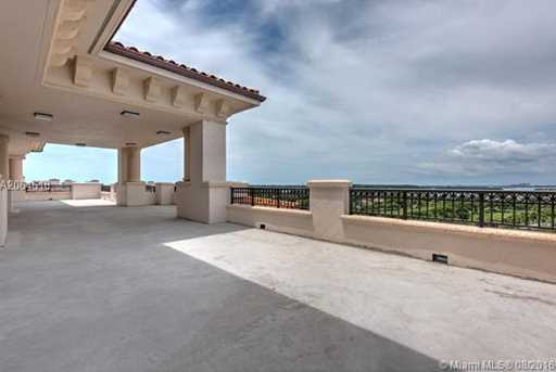 7001 Fisher Island Dr #PH1 - Photo 6