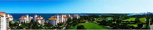 7001 Fisher Island Dr #PH1 - Photo 10