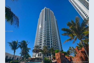 18001 Collins Ave #2315 - Photo 1