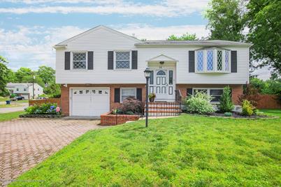 14 Rutgers Terrace, Neptune Township, NJ 07753