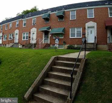 4426 Cedar Garden Rd, Baltimore, MD 21229 - MLS 1000043031 ...