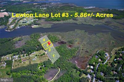 Lawton Lane LOT #3 - Photo 1
