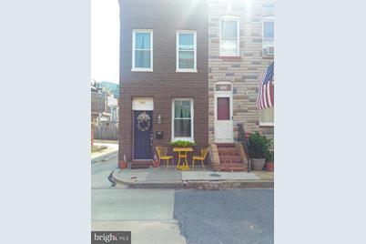 1301 Richardson Street - Photo 1