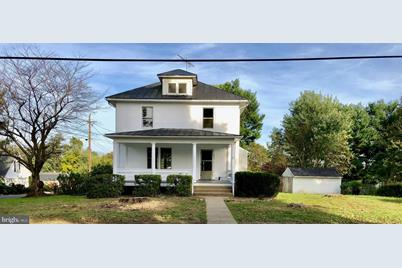 200 Orchard Drive S, Purcellville, VA 20132